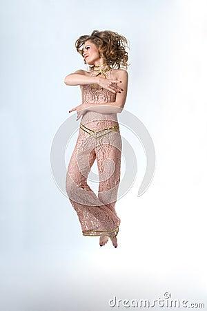 Model Dance