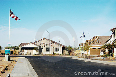 Model Homes 2