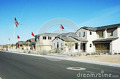 Model Homes 4