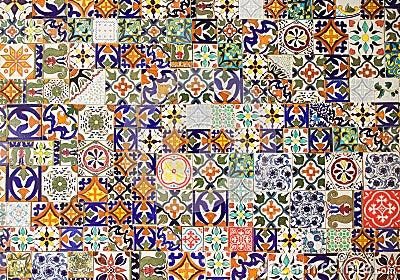 Modelli delle piastrelle di ceramica fotografia stock immagine 39610051 - Dielle piastrelle ...