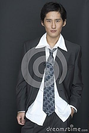 Modello asiatico