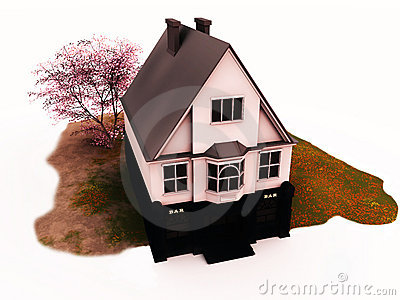 Modello della proprietà commerciale