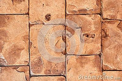 Modello di pietra del pavimento fotografia stock for Modello di layout del pavimento
