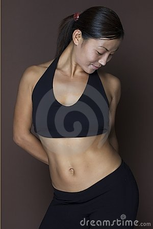Modelo asiático da aptidão