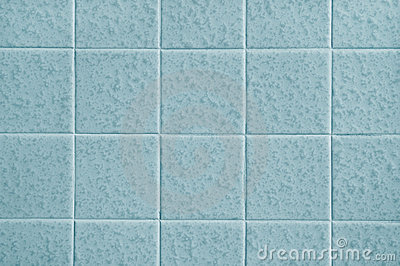 Modelo de azulejos azules fotos de archivo imagen 4939073 - Azulejos azules para bano ...