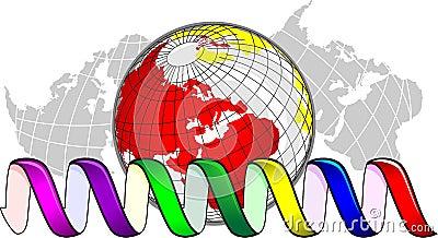 Modelo de la DNA