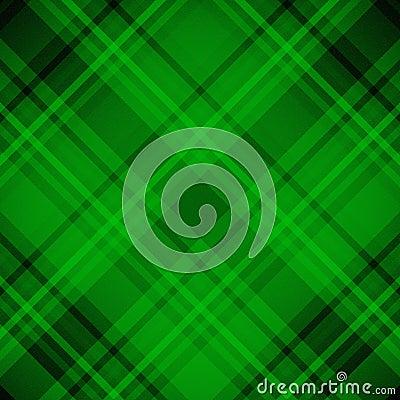 Modelo de la tela de la tela escocesa de tartán
