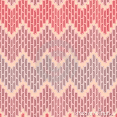 Modelo inconsútil abstracto del zigzag