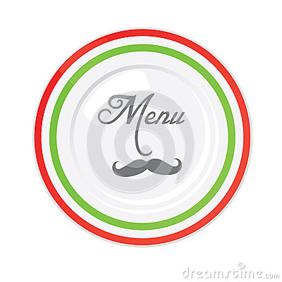 Restaurante Italiano Menu Restaurante Del Italiano Del