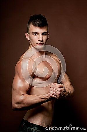 Fotos De Hombres Desnudo Negros Y Musculosos