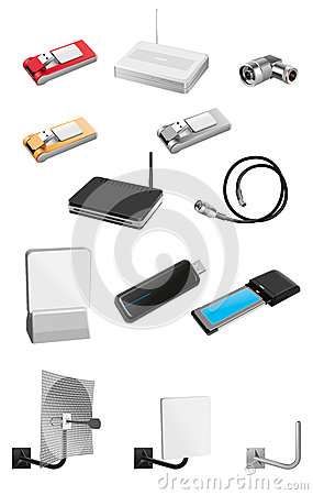 Modems and communication equipment