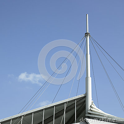 Free Modern Achitecture Royalty Free Stock Images - 52115129