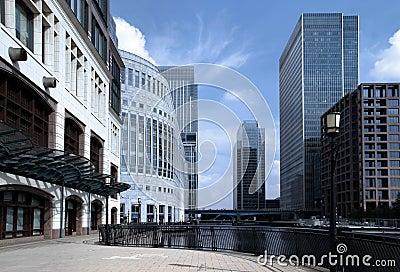 Modern architecture 6.