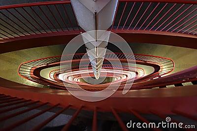 Ladderl architecture