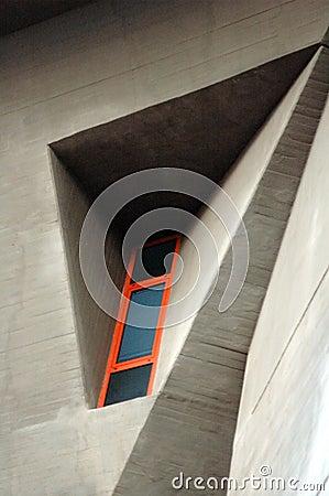 Free Modern Architecture Detail Stock Photo - 248470