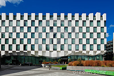 Modern Architecture Dublin wonderful modern architecture dublin the vienna university