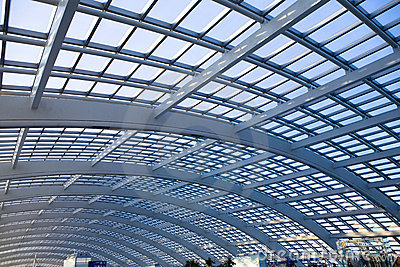 Modern Architecture Glass modern architecture glass dome royalty free on inspiration