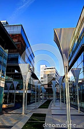 Modern architecture 2