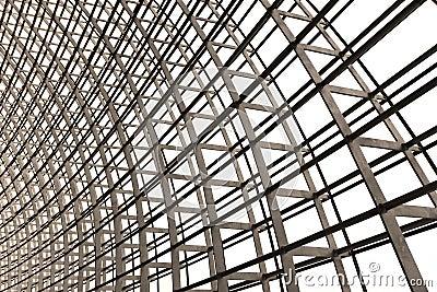 Skylight grid architecture
