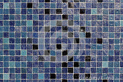 Modern architecture tile texture background
