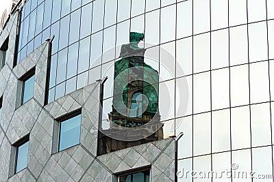 Modern Architecture of Vienna