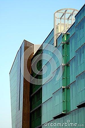 Modern arhitecture