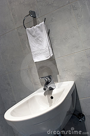 Modern Bathroom Stock Photos - Image: 24244873