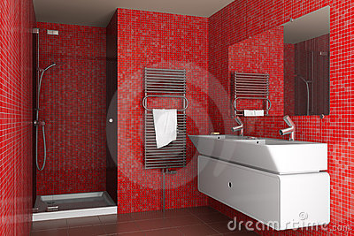 bathroom tiles red toilet tiles design malaysia zamora brown wall and floor tile cm - Bathroom Tiles Redditch