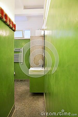 Free Modern Bathroom Sink Stock Image - 27014381