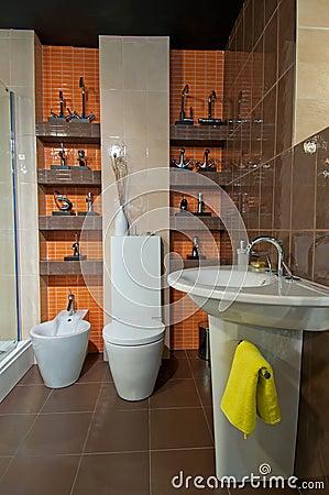 Modern Bathroom Studio