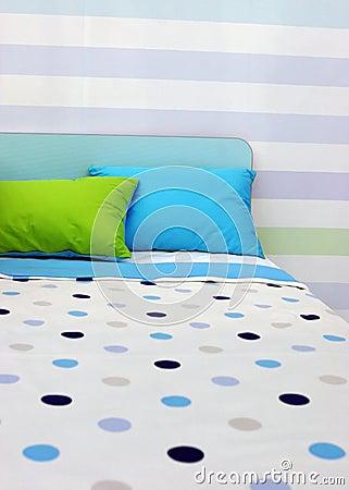 Free Modern Bedroom Stock Photo - 2148650
