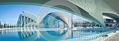 Modern Building Editorial Stock Photo