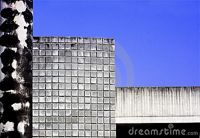 Modern Building Royalty Free Stock Photography - Image: 7243447