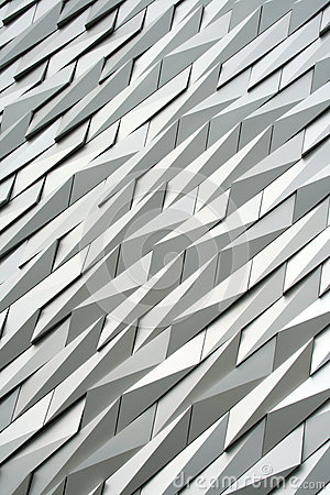 Free Modern Building Detail Royalty Free Stock Photography - 25864557