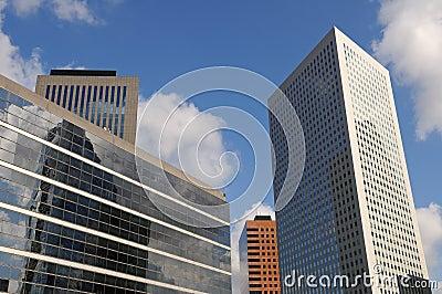 Modern Buildings 1