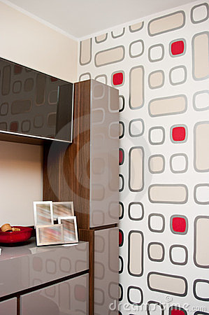 Modern cabinets and design