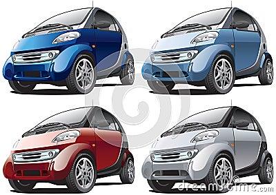 Modern Smart Car