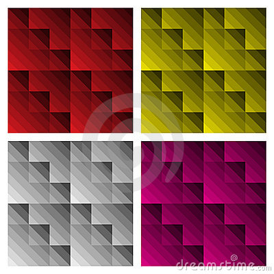 Modern Check Patterns