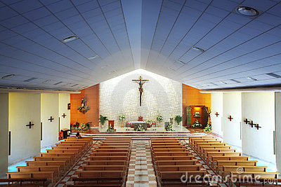Church Interior Design Ideas   Home Design Ideas