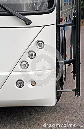 Modern coach lights