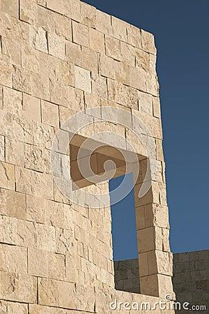 Modern Column