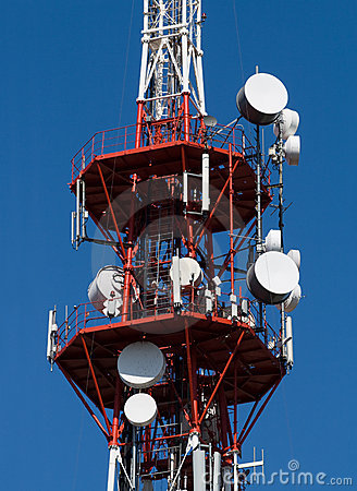 Modern communication antennas