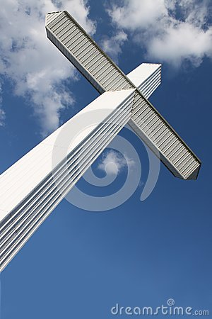 Modern cross 2