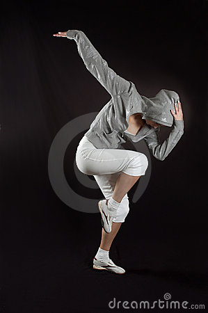 Modern Dance Royalty F...