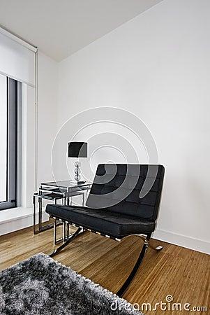 Free Modern Designer Armchair Royalty Free Stock Image - 10938296