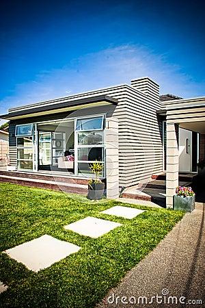 Modern Designer Home