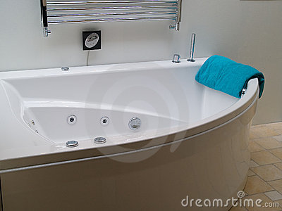 Modern desiign Bathtub jacuzzi bathroom