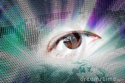 Modern Digital Vision