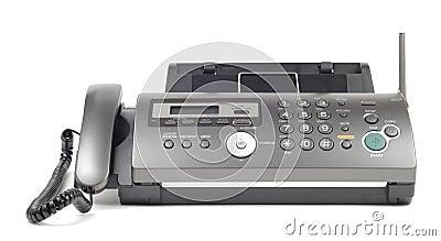 Modern Fax