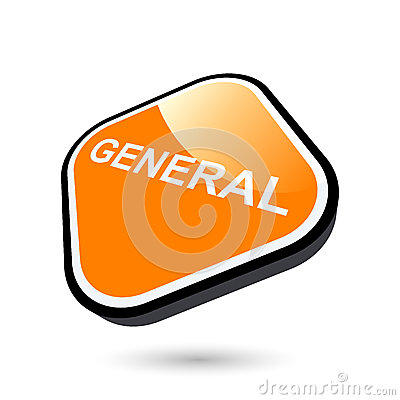 Modern general sign